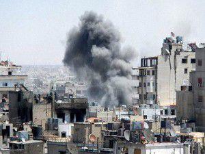Saldırılarda ölü sayısı 157ye yükseldi