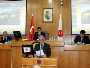 Konyada 2012de bin 436 yatırım projesi bitirildi