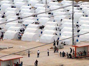 Erdoğan çadır kenti ziyaret edecek