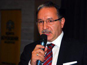 """Mustafa Karataş """"Evlilik ve Aile""""yi anlattı"""