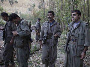 Mardinde 7 PKKlı öldürüldü