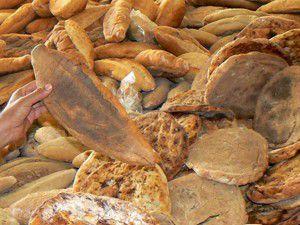 Ekmekte israf oranları dehşete düşürdü!