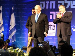 Netanyahu zaferini ilan etti
