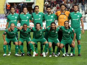 Konyaspor Türkiye Kupasından elendi