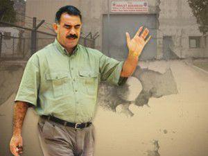 Öcalanın PKKya vereceği rota