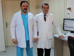 112 yaşındaki hastaya kalp ameliyatı