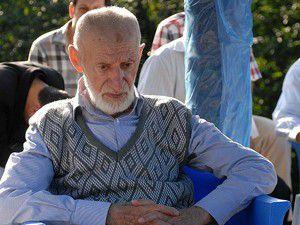 Erdoğanın dayısı Kemal Mutlu hayatını kaybetti