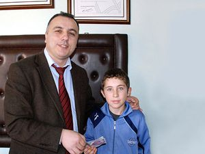 10 yaşındaki çocuğun Allah korkusu