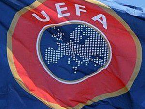UEFAdan Fenerbahçeye ceza