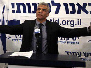 İsrail meclisinin en ilginç siması