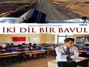 Kürtçe filme devlet desteği