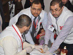 Suriyelilere ilaç olacaklar