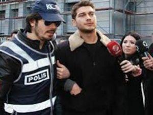 Çağatay Ulusoyun gözaltı Twitterı salladı!