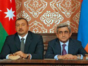 Ermeniler Karabağdan çekiliyor