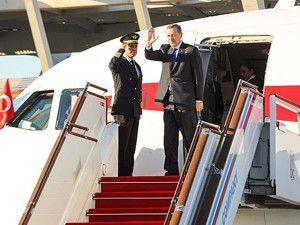 Başbakan Erdoğan Katara gidecek