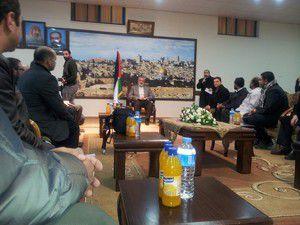 Gazze İslam Ümmetinin onuru