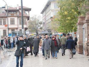 İşte Konyanın nüfusu