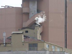 Karbonmoksit zehirlenmeleri önlenebilir