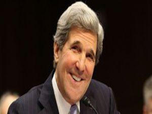 ABDnin yeni bakanı Kerry