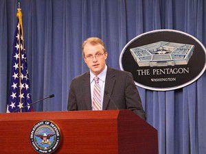 Pentagondan Türkiyeye destek