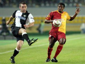 2000 ruhu Galatasaraya uzak!