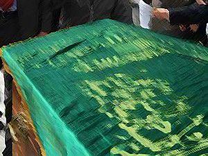 Abdullah Sacit Deresoy vefat etti