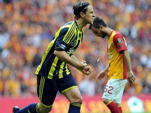 Reto Ziegler yeniden Fenerbahçede