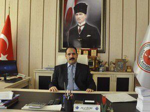 Akşehirde 63 hükümlü serbest kaldı