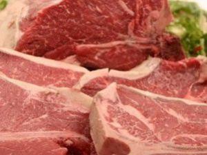 Helal Gıdada domuz eti