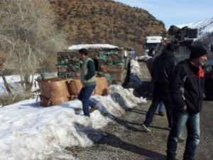 PKKya hava destekli operasyon