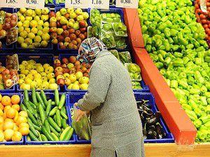 Yılın ilk enflasyonu