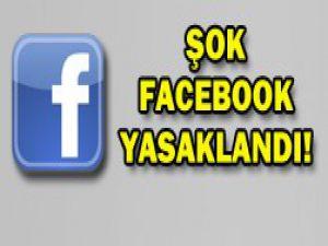 İşte facebookun yasaklandığı o ülke