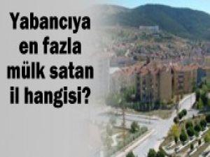 Ne istanbul ne de Ankara!