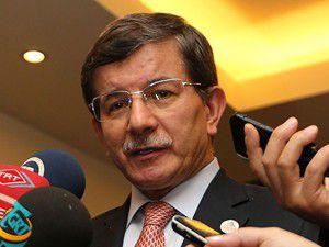 Davutoğlundan Malikiye sert eleştiri