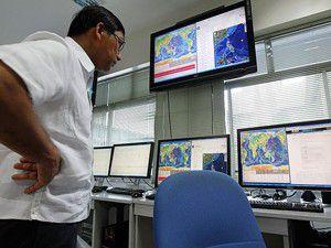 Güney pasifikte büyük deprem