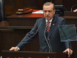 Başbakan Erdoğan Slovakyada