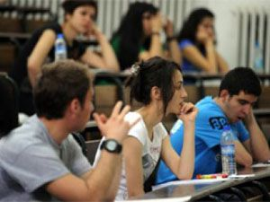 Üniversitelere ek yerleştirme başvuruları başlıyor