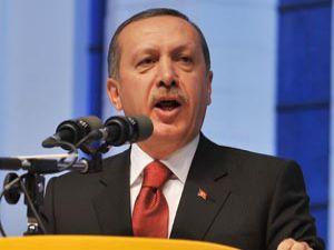 Erdoğan, Ankara ile ilgili çılgın projelerini açıkladı