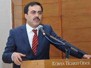 KTO Başkanı Öztürk uyardı