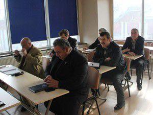YMM sınavlarına hazırlık kursu