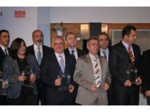Medicana Konya Hastanesine ödül