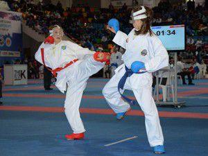 44 ülkeden 850 sporcu katılıyor