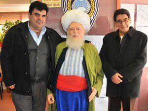 Nasreddin Hocanın silikon heykeline büyük ilgi