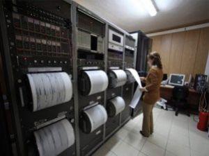 Kolombiyada 7 büyüklüğünde deprem