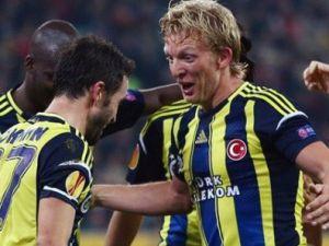 Fenerbahçede 6 isim kadro dışı!
