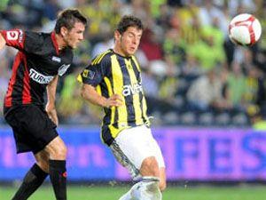 Fenerbahçe rekoru kırdı farkı 5 yaptı