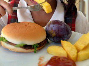 Fast food astım riskine yol açıyor