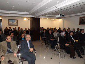 Karapınarda muhasebecilere yönelik seminer