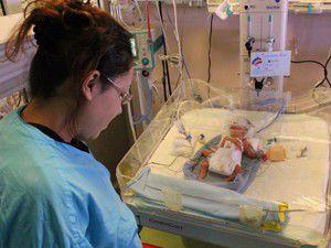 Bebeklerin rızkı doğdukları gün geldi