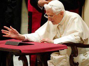 Papa olarak son gününe ne yapacak?